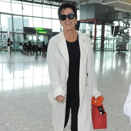Kris Jenner cancelled TV appearance 'because of spider bite'-Image1