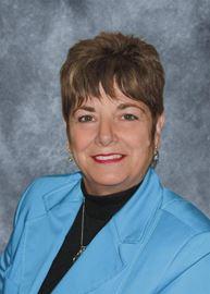 Cathy Morton