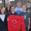 Flamborough members of Burlington Teen Tour Band to visit the Netherlands