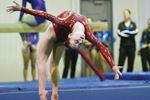 Gemini Gymnastics provincial qualifier Isabella Kowan
