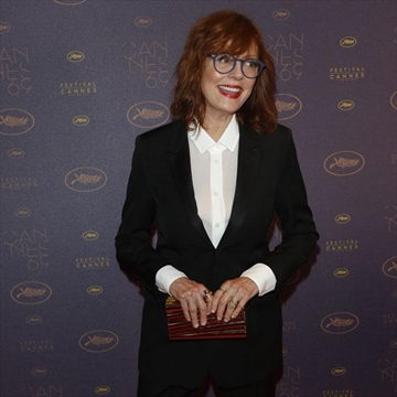Susan Sarandon slams Woody Allen