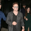 Bono not likely to play guitar again-Image1