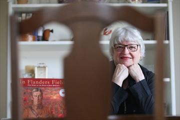 Linda Granfield