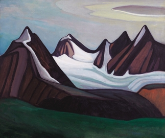 Harris art sets record at Heffel fall auction-Image1