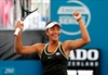 Destined for WTA records: Destanee Aiava's 1st main draw win-Image1