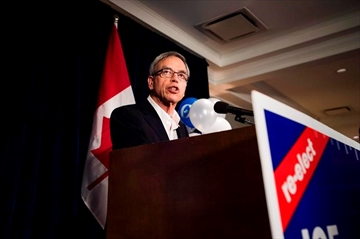 Joe Oliver fails to become PC candidate-Image1