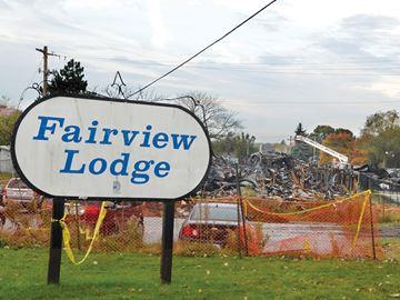 Fairview Lodge