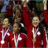 Canadian women capture first-ever Pan Am basketball gold