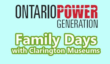 OPG Family Days: Family Trees