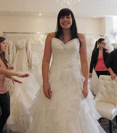 Vanier Business Improvement Area hosts wedding show; Local businesses – Image 1