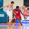 Shittu, Brazdeikis help Canada advance at FIBA U17 championships