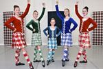 JS School of Highland Dance students set to hit the international stage