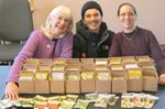 Local businesses replenish Meaford Seed Library
