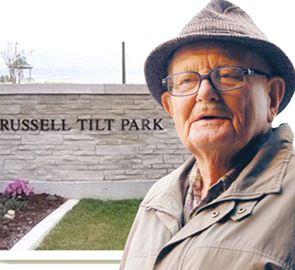 Russell Tilt