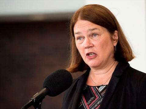 Jane Philpott dogged by car controversy-Image1