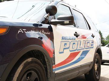 Shelburne police ready for traffic light blitz