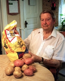 Canadian-bred Yukon Gold potato marks 50 years-Image1