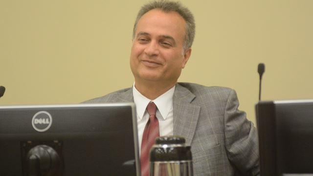 Marc Pourvahidi