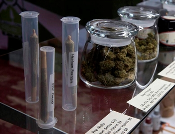 Pot shops not reporting violent robberies:Police-Image1
