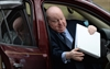 Former Harper aide discussed at Duffy trial-Image1