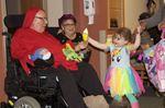 Spook-tacular Halloween haunt at Lakeland