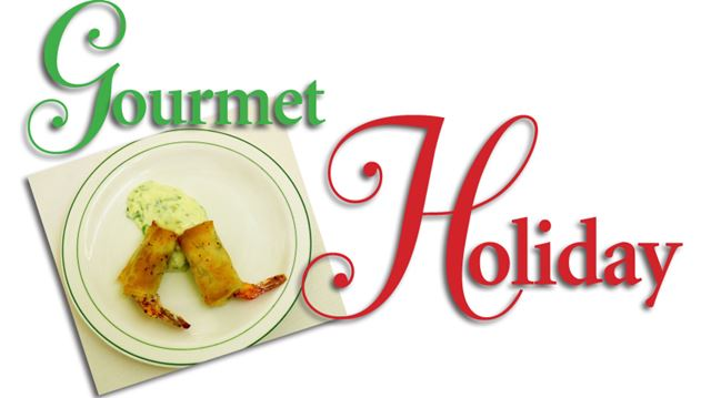 Gourmet Holiday