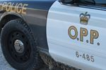 Driver takes OPP on slow speed chase in Meaford