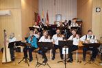 Barley Shakers fill Memorial Hall in Carp with music