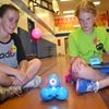 Collingwood students learn about the power of technology at coding camp
