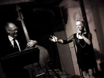 Inaugural jazz festival hits this weekend