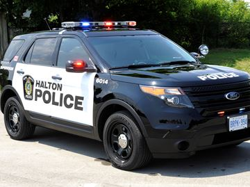 Hamilton residents charged in Burlington home entries