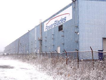 PowerBlades closing in Welland