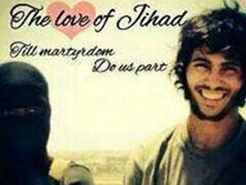 THE LOVE OF JIHAD