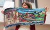 Maureen McKeen's scrappy streetscape