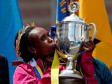 Chicago, Boston marathon winner Jeptoo banned for 4 years-Image1