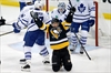 Comeau leads Penguins over Leafs in OT-Image1