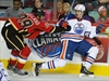 Schultz leads Oilers in split-squad victory-Image1