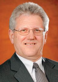 Mayor Dave Barrow