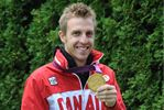 Brandon Wagner to light Parapan Am community cauldron