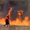 VIDEO: RBG burn