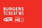 Burgers to Beat MS day at A&W