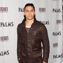 Taboo relives his cancer fight in new song-Image1