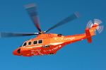 Ornge responds to Gormley accident