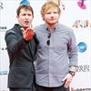 James Blunt tells Ed Sheeran he's got herpes-Image1