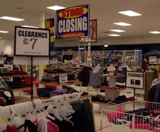 Parry sound clothing stores