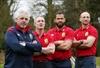 Borthwick, Farrell, Howley to help Gatland on '17 Lions tour-Image1