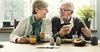 Work While You Play, Play While You Work: The Case for Semi-Retirement