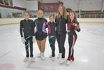 Humphrey Figure Skating Club Excels in Port Carling