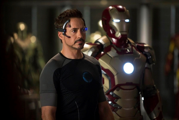 Tony Stark is the best thing about the Marvel Cinematic Universe