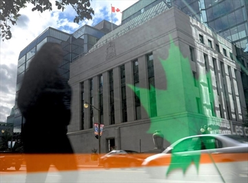 Bank of Canada keeps interest rate at 0.5%-Image1